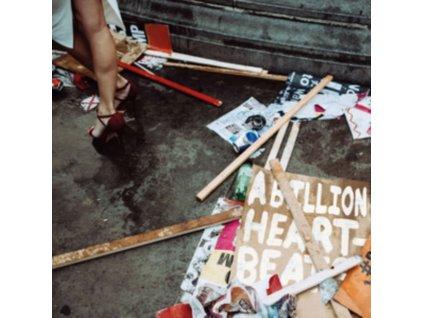 MYSTERY JETS - A Billion Heartbeats (LP)