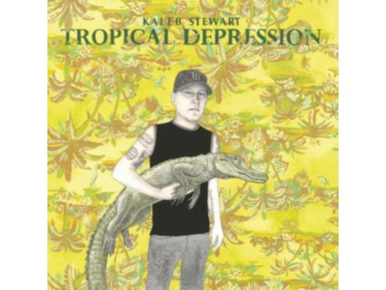 KALEB STEWART - Tropical Depression (LP)