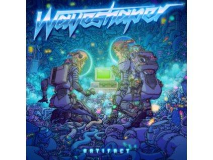 WAVESHAPER - Artifact (LP)