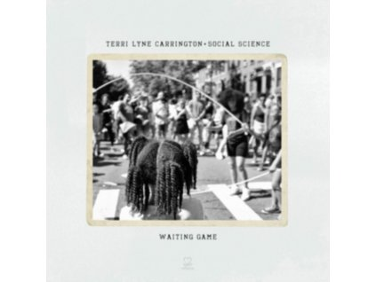 TERRI LYNE CARRINGTON & SOCIAL SCIENCE - Waiting Game (LP)