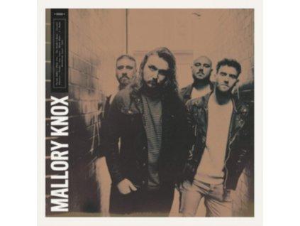 MALLORY KNOX - Mallory Knox (Gold Vinyl) (LP)