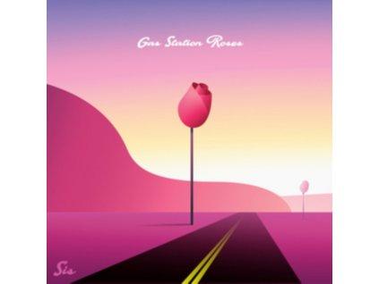 SIS - Gas Station Roses (LP)