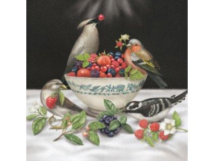 SPARROWS - Berries (LP)