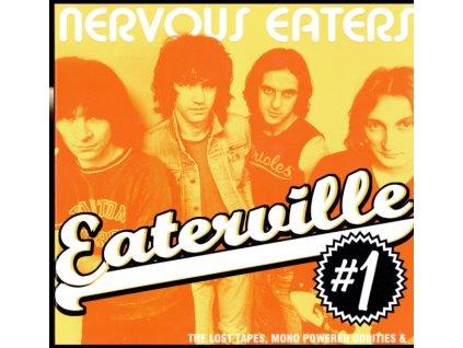 NERVOUS EATERS - Eaterville Vol. 1 (LP)