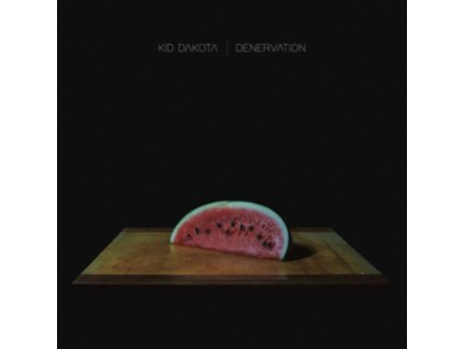 KID DAKOTA - Denervation (LP)
