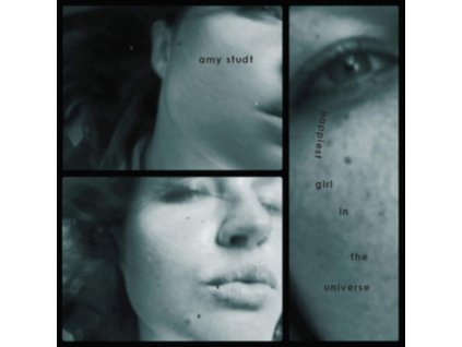 AMY STUDT - Happiest Girl In The Universe (LP)