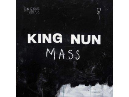 KING NUN - Mass (LP)