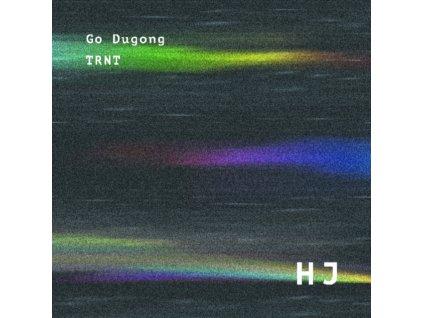 """GO DUGONG - Trnt (12"""" Vinyl)"""