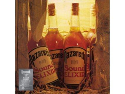 NAZARETH - Sound Elixir (LP)