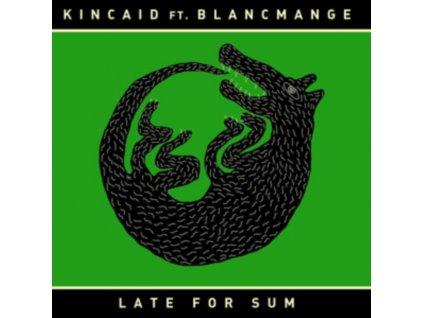 KINCAID FEATURING BLANCMANGE - Late For Sum (LP)