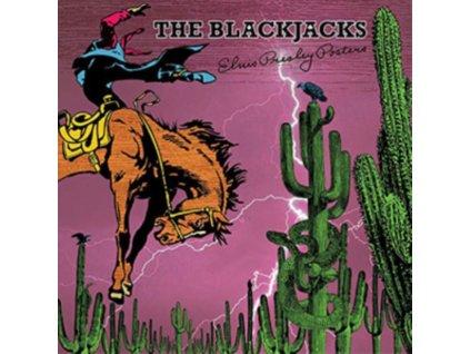 BLACKJACKS - Elvis Presley Posters (LP)