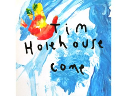 TIM HOLEHOUSE - Come (Orange Vinyl) (LP)