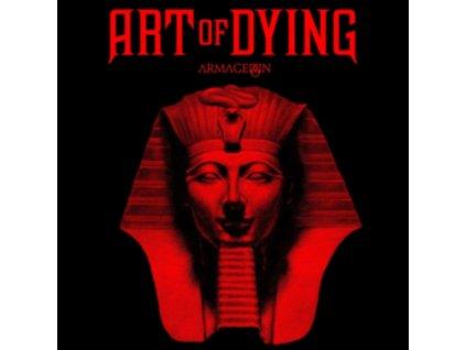 ART OF DYING - Armageddon (LP)