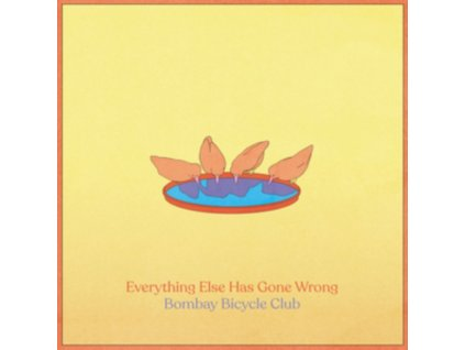 BOMBAY BICYCLE CLUB - Everything Else Has Gone Wrong (Deluxe Edition) (LP)