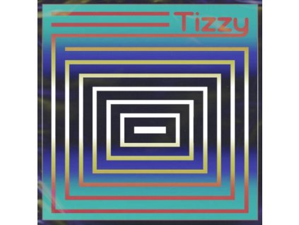 """TIZZY - If Not Now When (12"""" Vinyl)"""