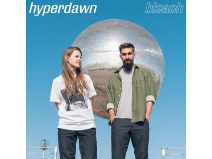 HYPERDAWN - Bleach (LP)