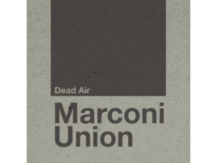 MARCONI UNION - Dead Air (LP)
