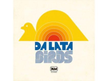 DA LATA - Birds (LP)