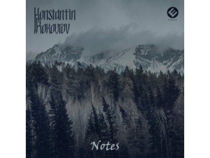 SCORING BERLIN ORCHESTRA / BERNHARD WUNSCH / PAVEL SHATSKIY / SVESHNIKOV STATE ACADEMIC RUSSIAN CHOIR - Notes (LP)