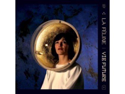 LA FELINE - Vie Future (LP)