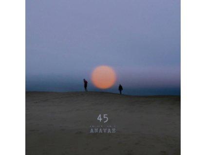 ANAVAE - 45 (LP)
