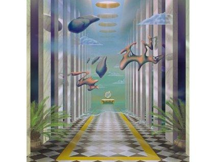 ZETA ZETA - Dream Hotel (LP)