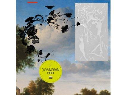 "J COLLERAN - Ep01 (12"" Vinyl)"
