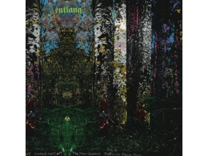 ENTLANG - The Four Sisters (LP)