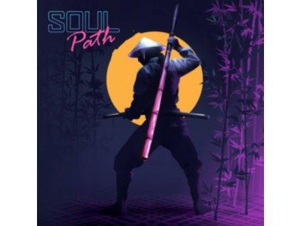 CAN TAN - Soul Path (LP)