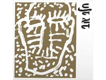 HALAV AV - Halav Av (LP)