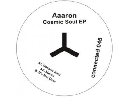 "AAARON - Cosmic Soul EP (12"" Vinyl)"