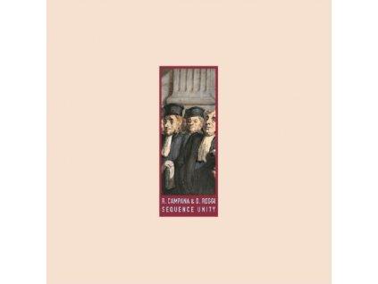 "R.CAMPANA & D.REGGI - Sequence Utility (12"" Vinyl)"