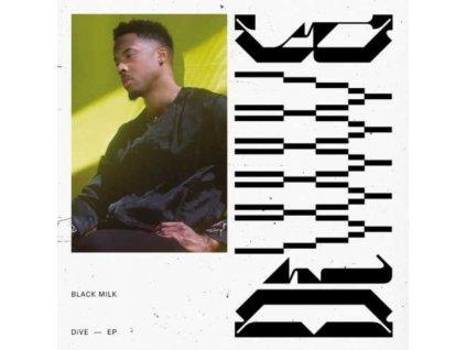 BLACK MILK - Dive (LP)