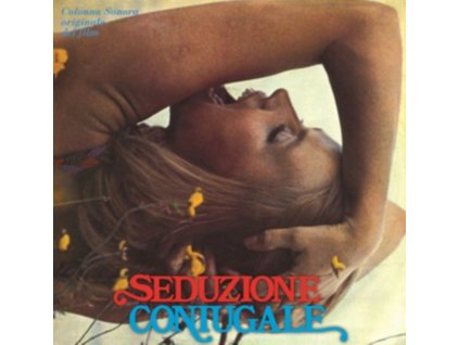ORIGINAL SOUNDTRACK / DANIELE FRANCO - Seduzione Coniugale (LP)