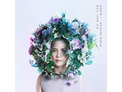 MIEKO SHIMIZU - I Bloom (LP)