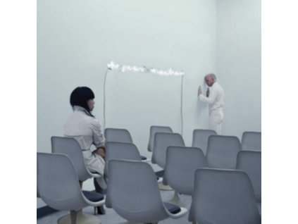 JUAN MACLEAN - The Future Will Come (LP)