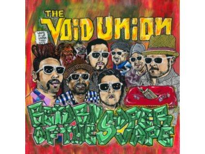 VOID UNION - Return Of The Supervape (LP)