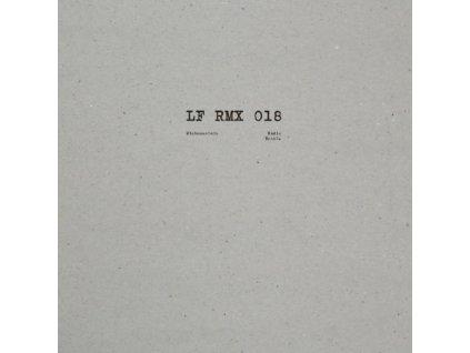 "WISHMOUNTAIN - Lf Rmx 018 (12"" Vinyl)"