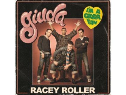 GIUDA - Racey Roller (LP)