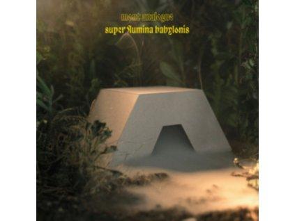 MONT ANALOGUE - Super Flumina Babylonis (LP)