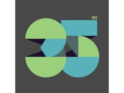 "DJ PIERRE / PHUTURE - 35-002 Acid Track (12"" Vinyl)"