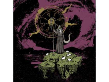 GROTTO - Lantern Of Gius (LP)