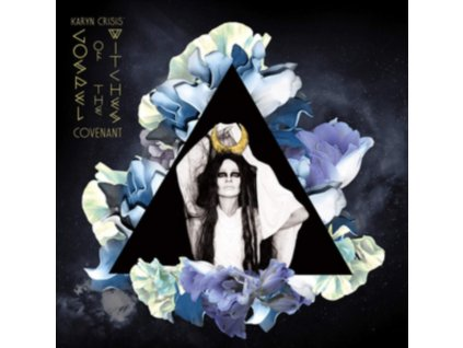 KARYN CRISIS GOSPEL OF THE WITCHES - Covenant (LP)