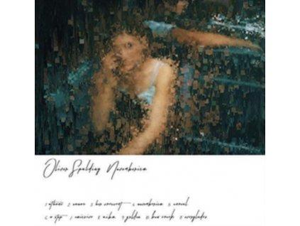 OLIVER SPALDING - Novemberism (LP)