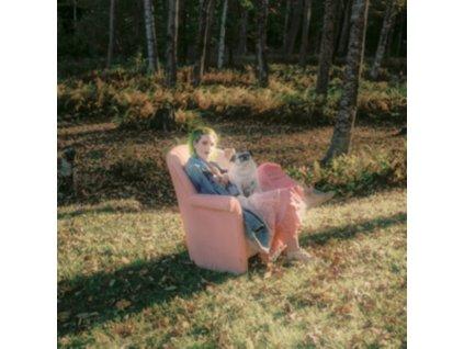 SIR BABYGIRL - Crush On Me (Biconic Edition Coloured Vinyl) (LP)