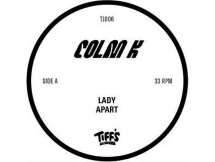"""COLM K - Kfu(Rn) (12"""" Vinyl)"""