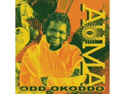 ODD OKODDO - Auma (LP)