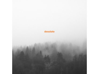 DESOLATE - Exceptionalism (LP)