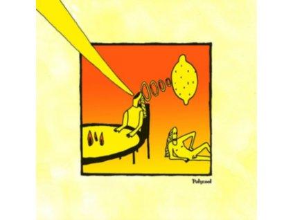 POLYCOOL - Lemon Lord (LP)