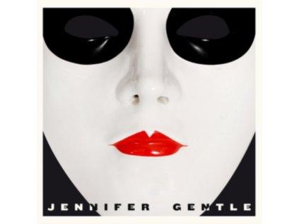 JENNIFER GENTLE - Jennifer Gentle (LP)
